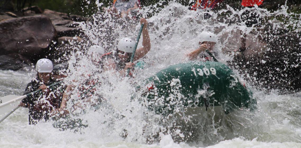 Rafting/Canyoning