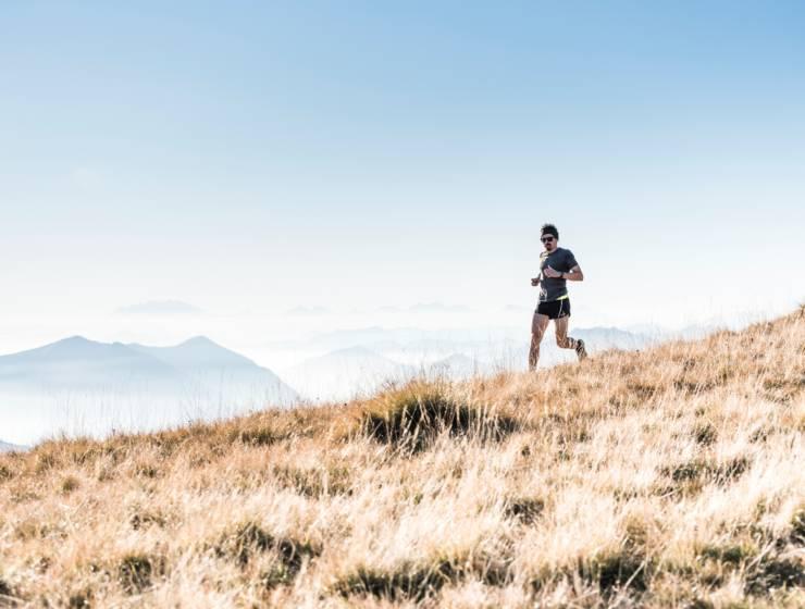 Running e Trail